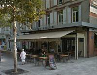 Bar Restaurant Le Vigan Albi
