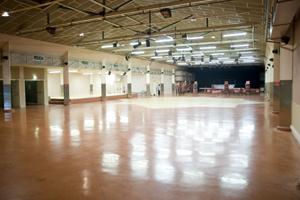 Salle des Fêtes de Pratgraussals - Albi